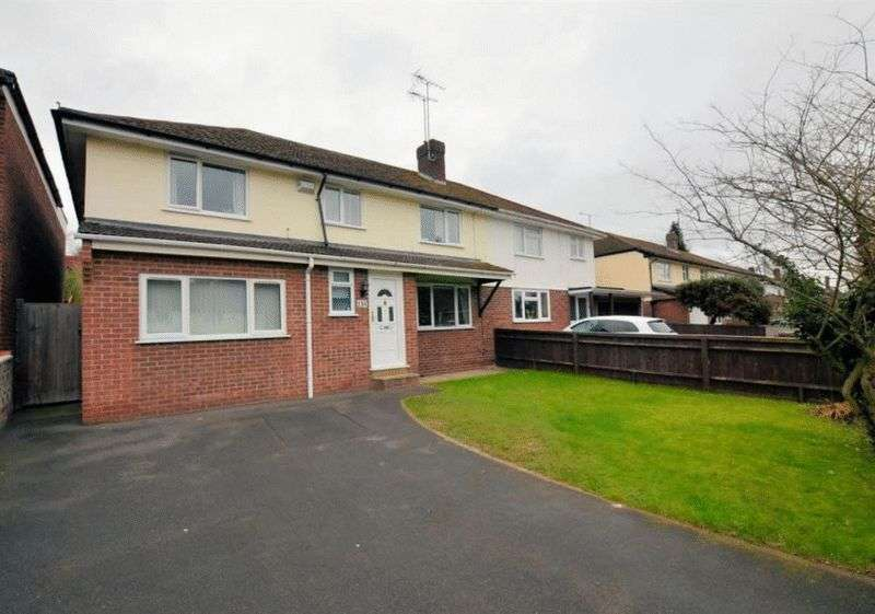 1 Bedroom Property for rent in Overdown Road, Reading