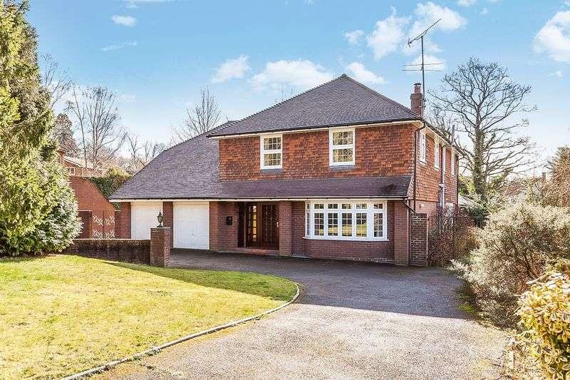 4 Bedrooms Property for sale in Camden Park, Tunbridge Wells