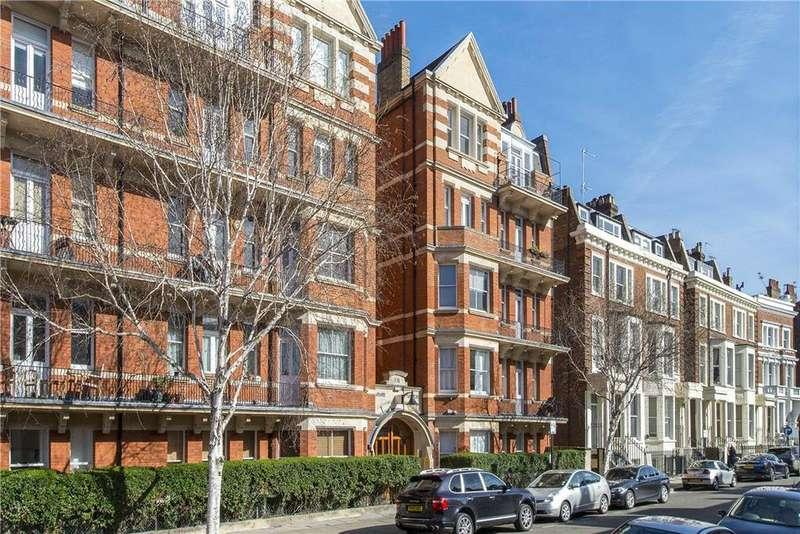 1 Bedroom Flat for sale in Lanark Mansions, 12 Lanark Road, London, W9