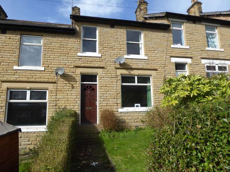 3 Bedrooms Terraced House for sale in Bankfoot Street, Batley