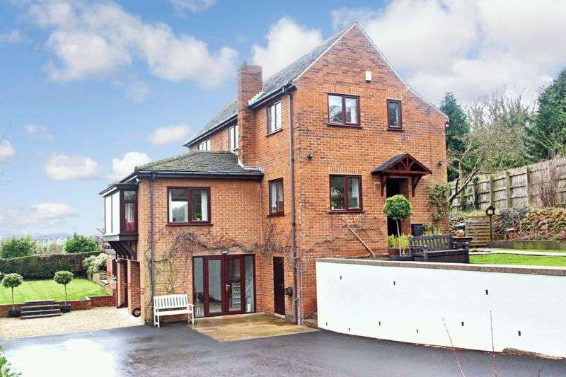 3 Bedrooms Detached House for sale in Great North Road, Wentbridge
