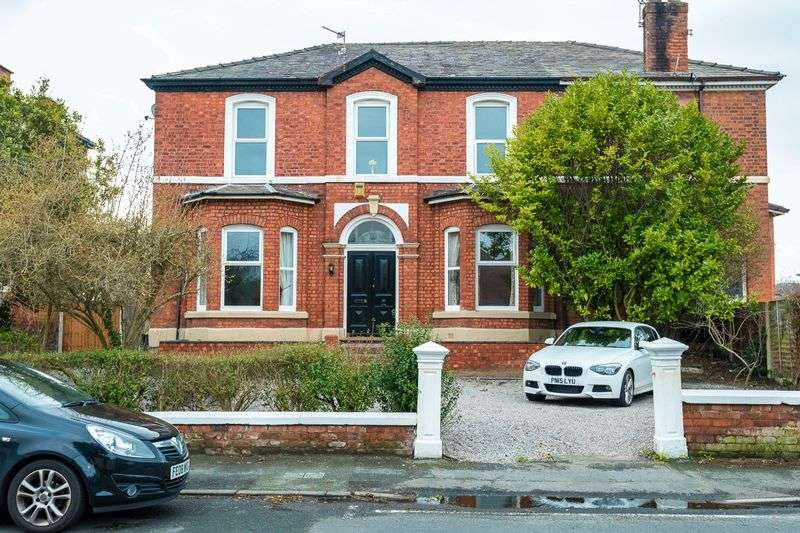 2 Bedrooms Flat for sale in Belmont Street, Southport
