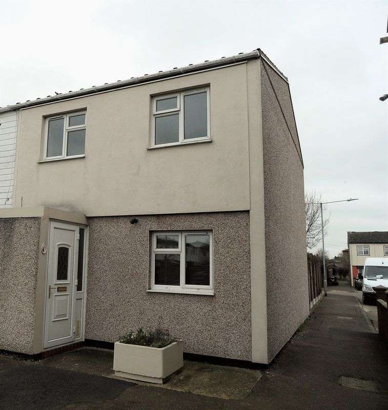 2 Bedrooms Terraced House for sale in Lime Close, South Ockendon