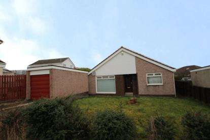 3 Bedrooms Bungalow for sale in Mulben Terrace, Glasgow, Lanarkshire