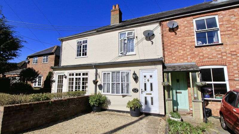 2 Bedrooms Terraced House for sale in Longfield Terrace, Great Missenden