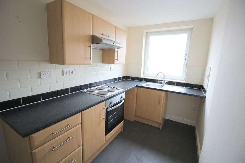 3 Bedrooms Flat for sale in Jason Street, Liverpool