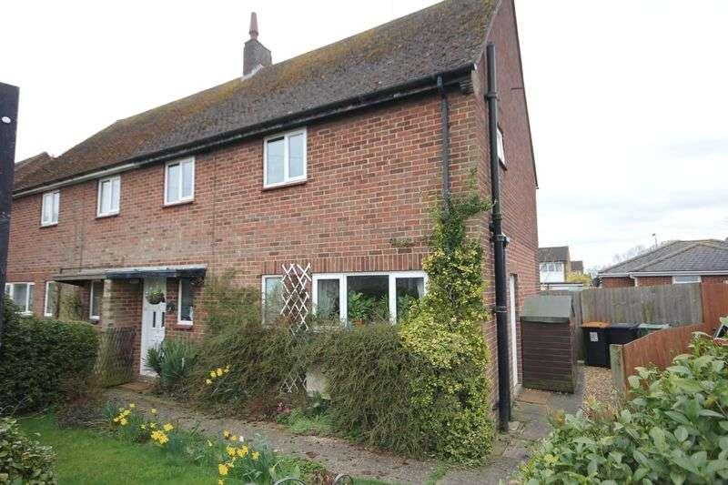 3 Bedrooms Semi Detached House for sale in Ridgeway, Kensworth
