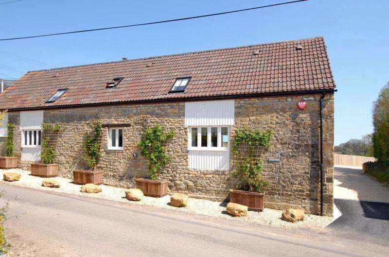 4 Bedrooms House for sale in Hewish, Crewkerne, Somerset, TA18