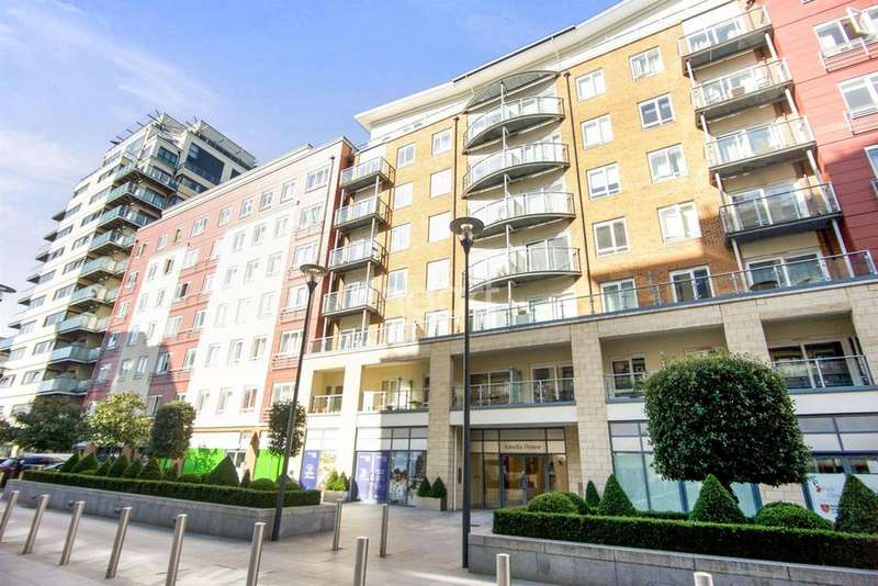 2 Bedrooms Flat for sale in Amelia House, London NW9