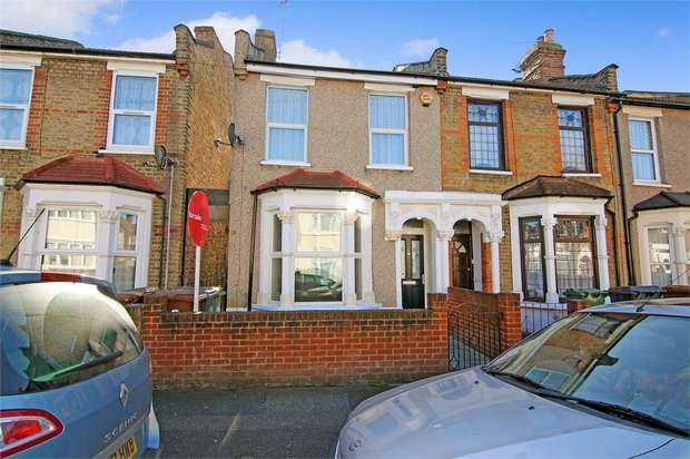 3 Bedrooms Terraced House for sale in Woodend Road, Walthamstow, London