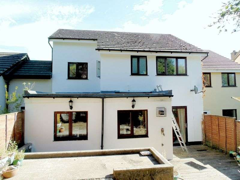 4 Bedrooms Semi Detached House for sale in Hatherleigh