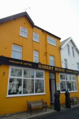9 Bedrooms Hotel Gust House for sale in Wellington Road South Shore Blackpool