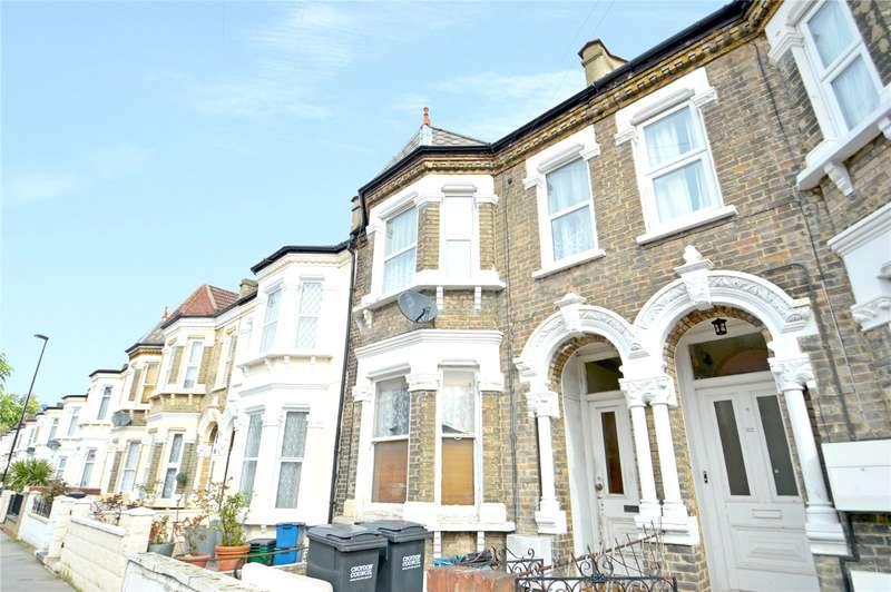 2 Bedrooms Apartment Flat for sale in St. Saviours Road, Croydon