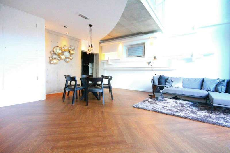 2 Bedrooms Apartment Flat for rent in Timber Wharf, Worsley Street, Castlefield