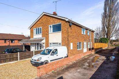 3 Bedrooms Semi Detached House for sale in Hill Street, Hednesford, Cannock, Staffordshire