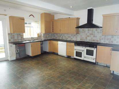 4 Bedrooms Terraced House for sale in Lavender Avenue, Coundon, Coventry