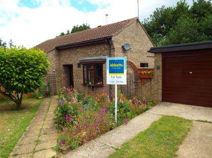3 Bedrooms Bungalow for sale in Downham Market, Kings Lynn, Norfolk