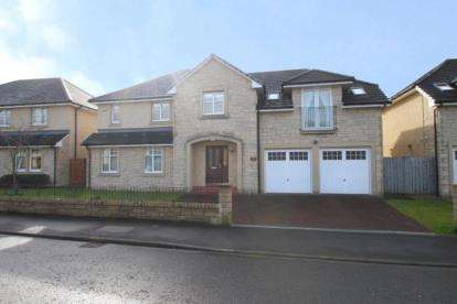 5 Bedrooms Detached House for sale in Rennie Street, Falkirk
