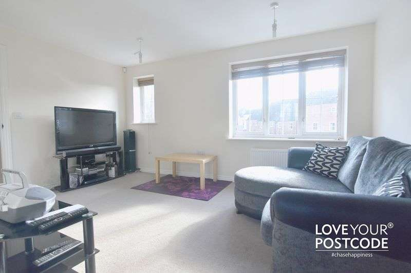 2 Bedrooms House for sale in Queen Elizabeth Road, Nuneaton, CV10 9BU