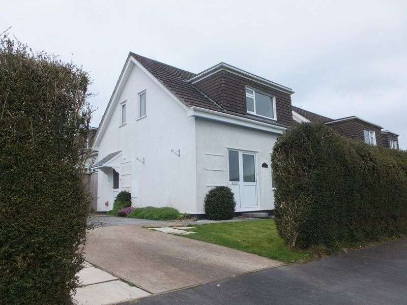2 Bedrooms Detached House for sale in Mary Tavy