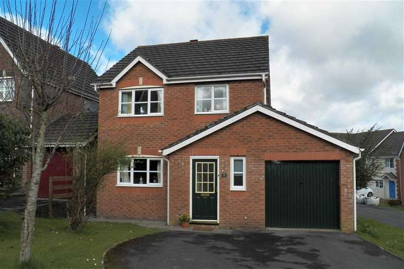 3 Bedrooms Property for sale in Parc Yr Odyn, Johnstown