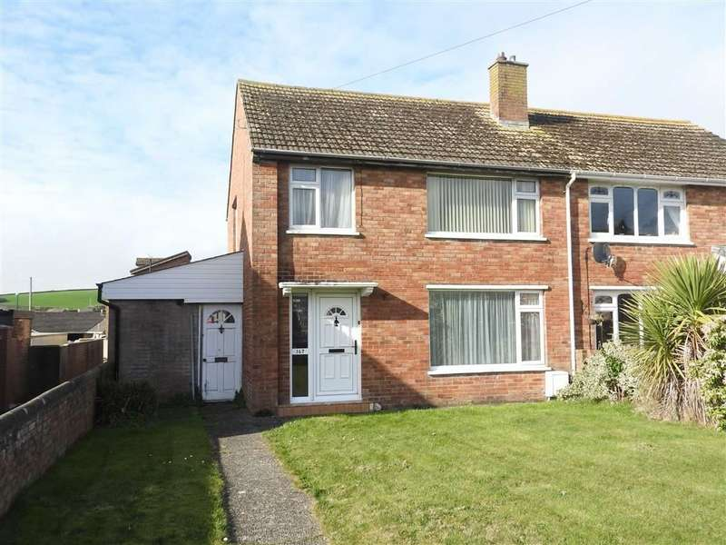 3 Bedrooms Property for sale in Maesglas, CARDIGAN