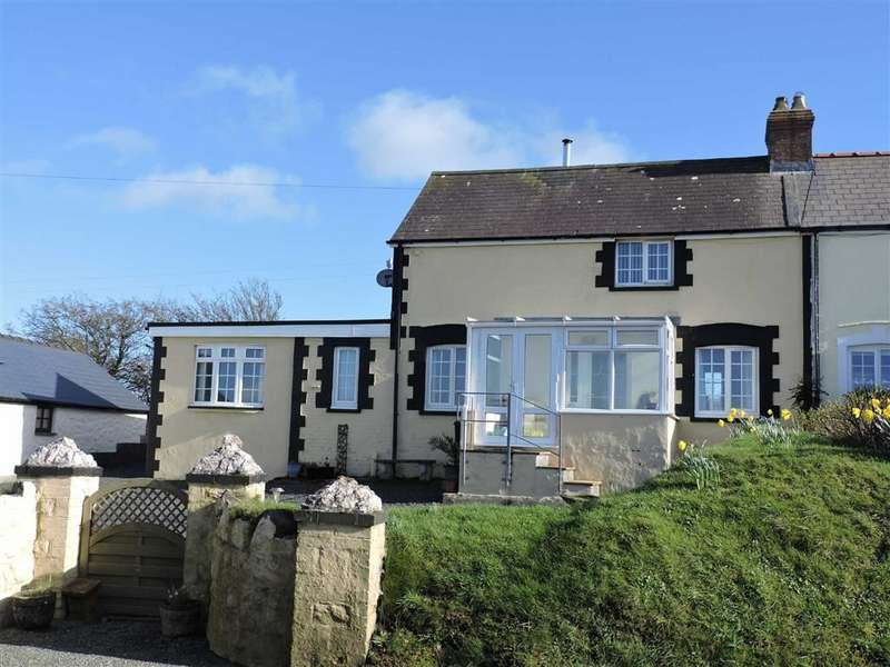 4 Bedrooms House for sale in St Davids Road, Mathry