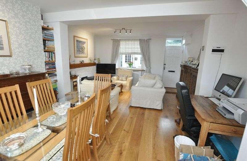3 Bedrooms Cottage House for sale in Jordan Street, Buckfastleigh