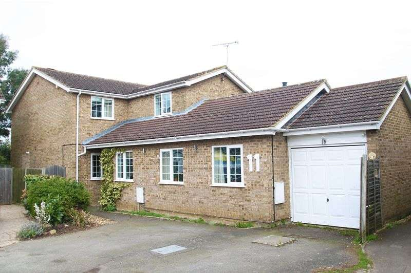 4 Bedrooms House for sale in Thame, Oxfordshire