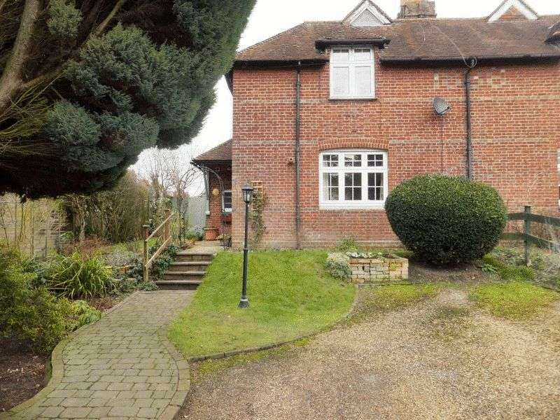 3 Bedrooms Cottage House for sale in Station Road, Sevenoaks