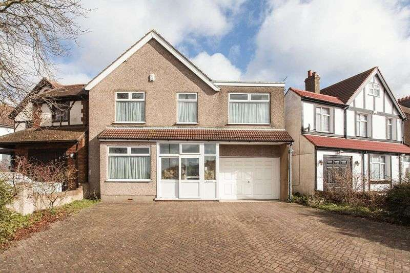 4 Bedrooms Property for sale in Bedonwell Road, Bexleyheath / Abbey Wood Borders