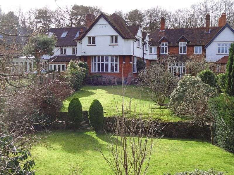 5 Bedrooms Terraced House for sale in Hammer Lane, Grayshott