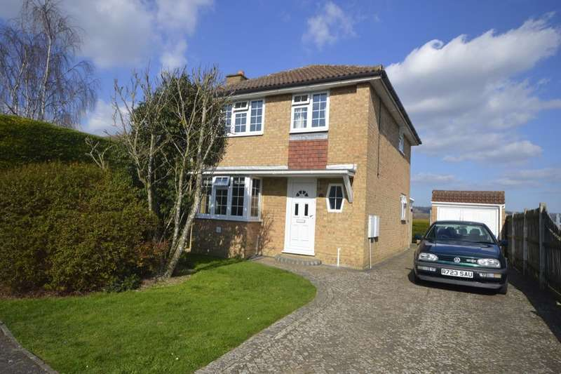 3 Bedrooms Detached House for sale in Midley Close, Maidstone, ME16