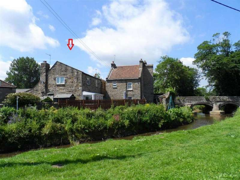 3 Bedrooms Cottage House for sale in High Street, Gilling West