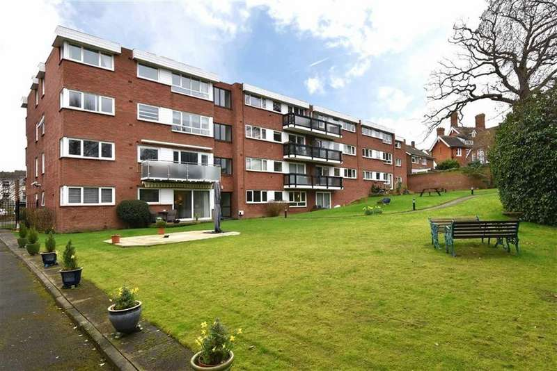 1 Bedroom Flat for sale in Church Road, Bromley, Kent