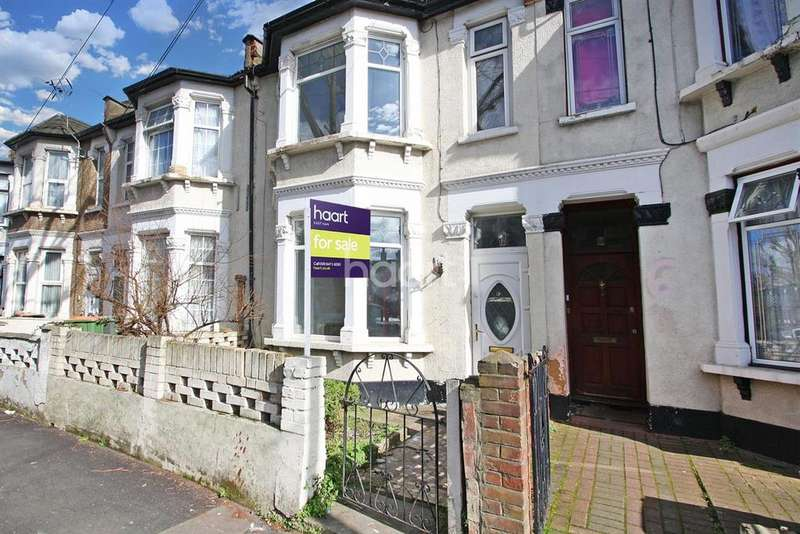 3 Bedrooms Terraced House for sale in Aintree Avenue