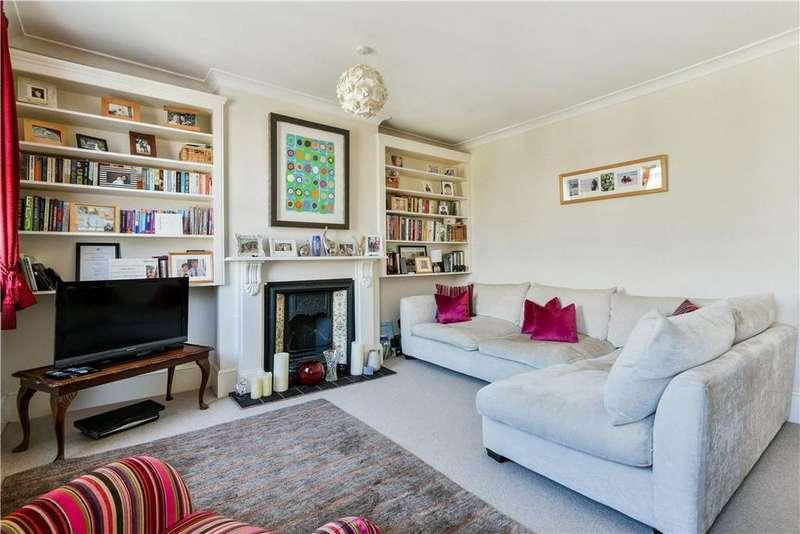 2 Bedrooms Flat for sale in Aberdeen Road, Highbury, London, N5