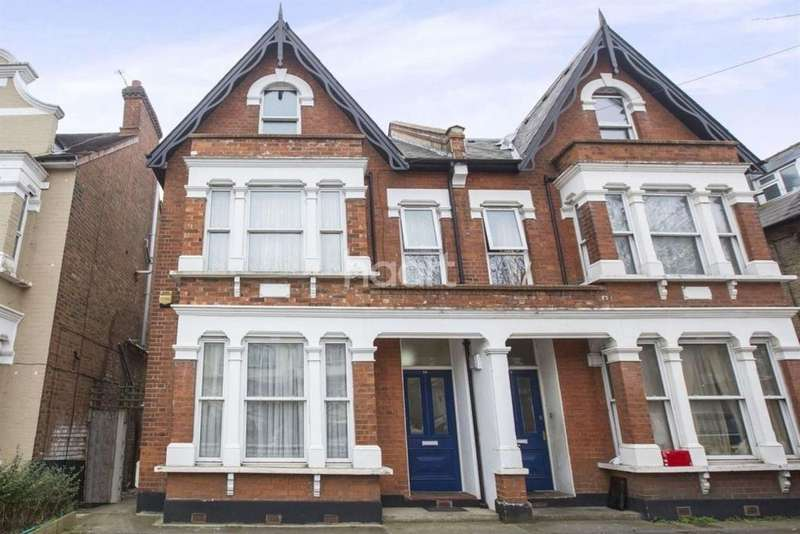 3 Bedrooms Maisonette Flat for sale in The Limes Avenue, New Southgate, N11