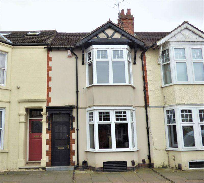3 Bedrooms Terraced House for sale in King Edward Road, Northampton