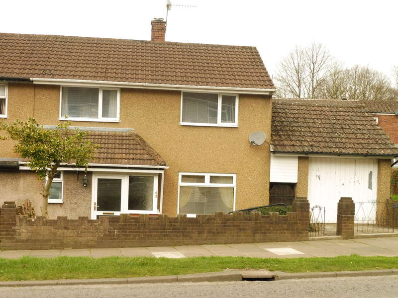 2 Bedrooms End Of Terrace House for sale in Edlogan Way, Croesyceiliog, Cwmbran