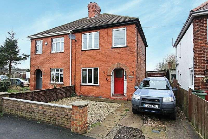 3 Bedrooms Semi Detached House for sale in Peploe Lane, New Holland