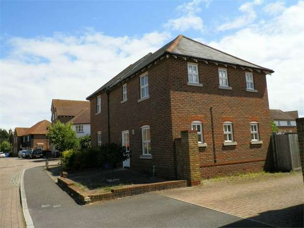 Commercial Property for sale in Colson Drive, SITTINGBOURNE, Kent