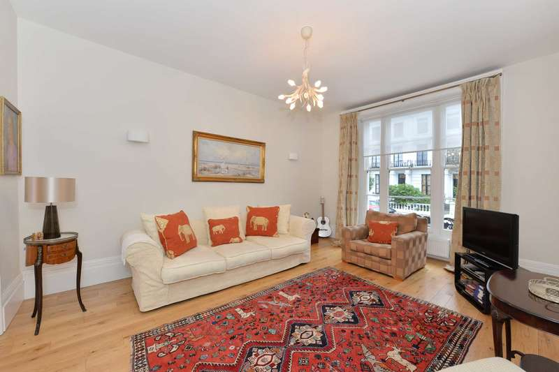 6 Bedrooms House for sale in Hereford Road, Westbourne Grove W2