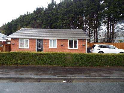 3 Bedrooms Bungalow for sale in St. Saviours Close, Bamber Bridge, Preston, Lancashire