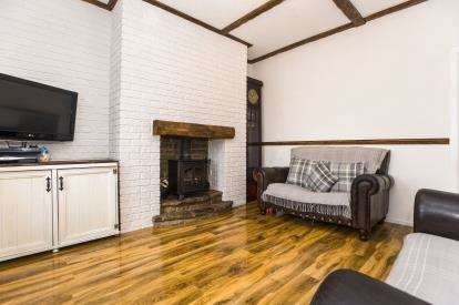 2 Bedrooms Terraced House for sale in Preston Road, Coppull, Chorley, Lancashire