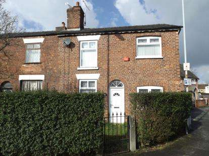 3 Bedrooms Semi Detached House for sale in Bramhall Moor Lane, Hazel Grove, Stockport, Cheshire
