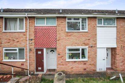 3 Bedrooms Terraced House for sale in Devon Road, Luton, Bedfordshire