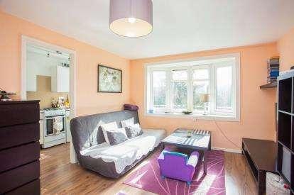 1 Bedroom Flat for sale in Buckingham Avenue, Perivale, Greenford