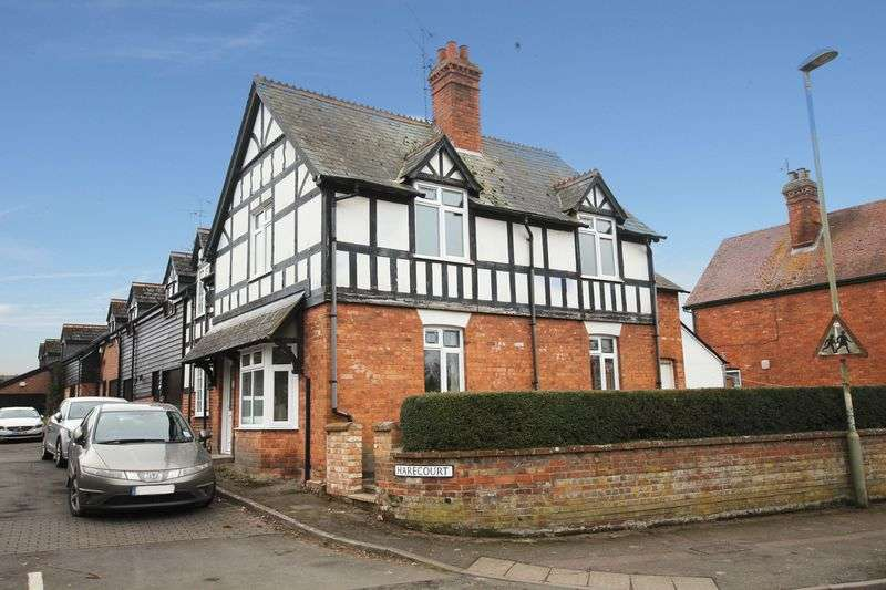 2 Bedrooms House for sale in Charlton Road, Wantage