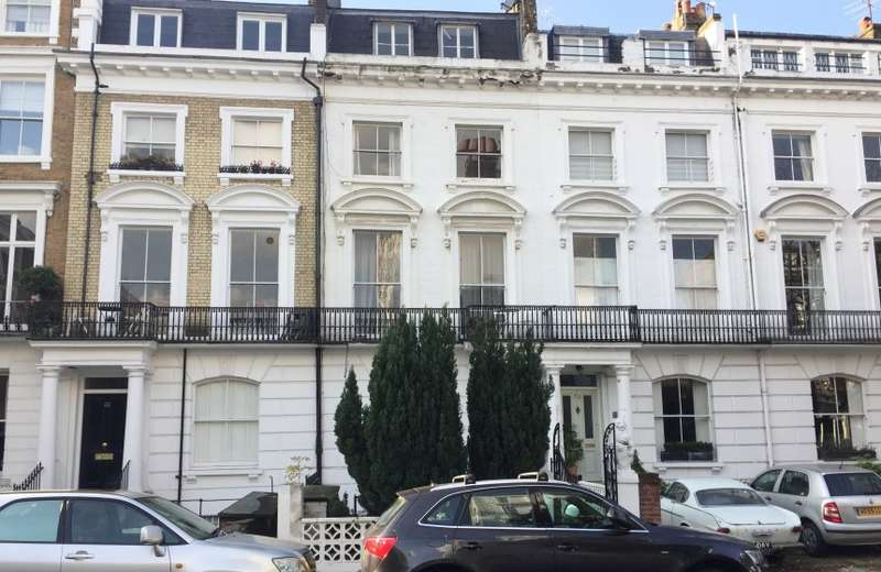 5 Bedrooms Terraced House for sale in Alexander Street, Bayswater, London, W2 5NT